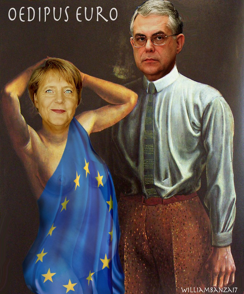 OEDIPUS EURO