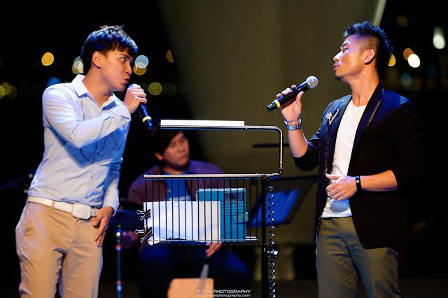 Leon Lim & Alfred Sim - 001