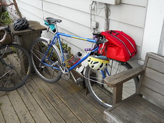 Birkenfeld project bike