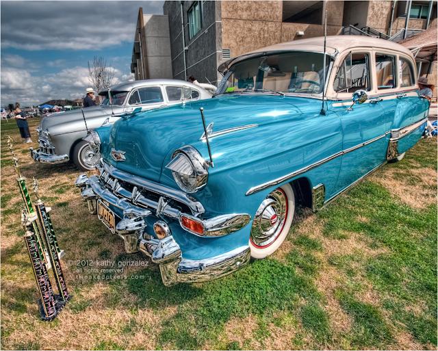 1954 chevrolet bel air wagon