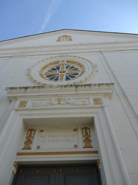 Old Ursuline Convent