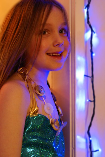 matilda mermaid light