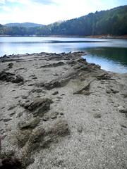Angled Rocks