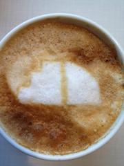 Today's latte, Modernizr.