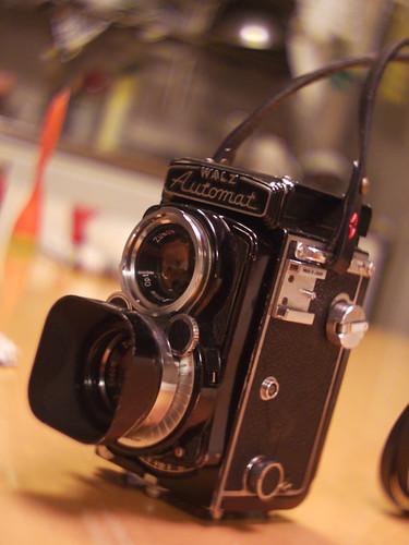 ワルツオートマット44 + レンズフード_01