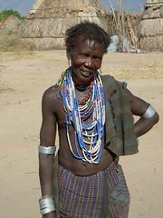 i volti dell'etiopia
