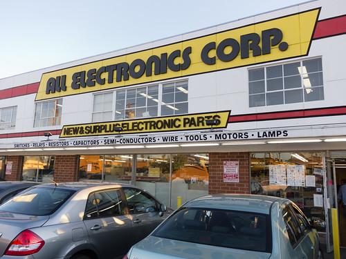 All Electronics
