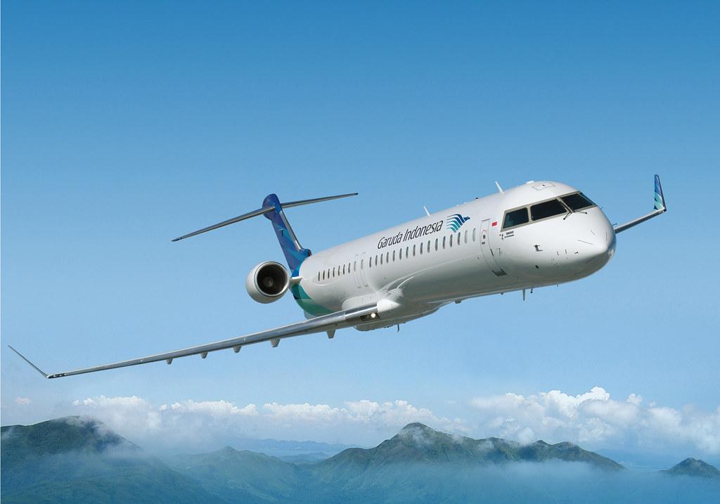 Bombardier CRJ 6878786097_3f67c59b56_b