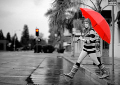 Selective Color...