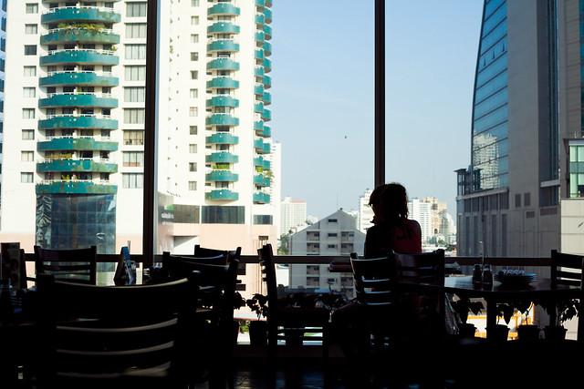 Radisson Bangkok (2)