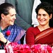 Sonia Gandhi and Priyanka campaign together (18)