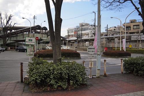 サントリー武蔵野ビール工場