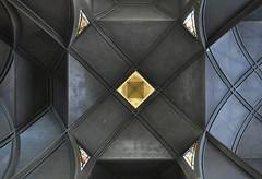 anatole de baudot & paul cottancin, st. jean de montmartre, paris 1894-1904. the vaults.