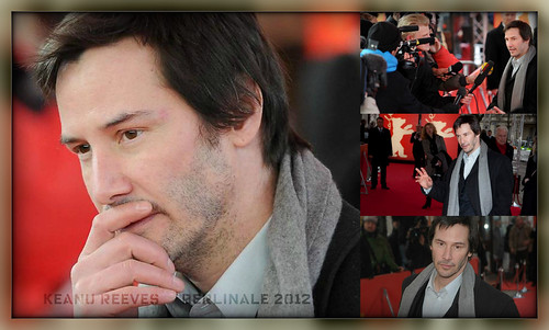 Keanu Reeves Berlinale 2012 by MDLM66