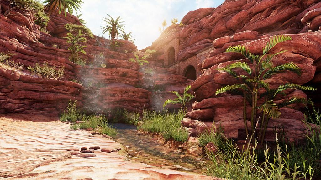 Nuevo DLC (mapas) 6893648150_f552cbee1a_b