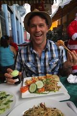 Restaurant Tien Tan