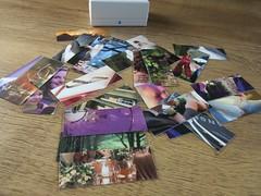 Wedding Mini Moo Cards