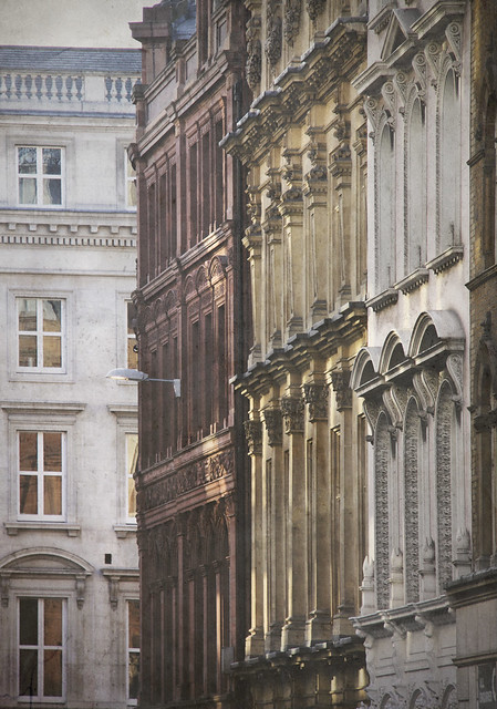 Chancery Lane near Fleet Street