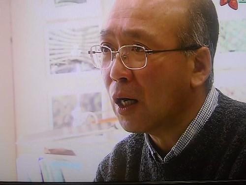 小笠原教授