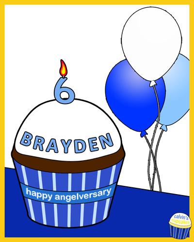 Brayden Nicholas McClelland (04.05.2006)