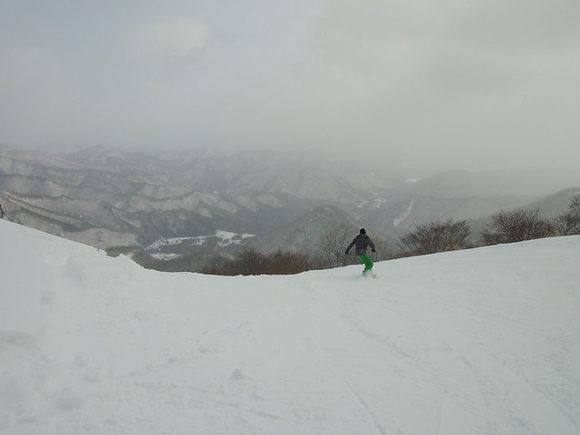 Photo:st.merry skiing ground By Yuichiro Haga
