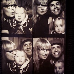 Ace Hotel, Portland Photobooth