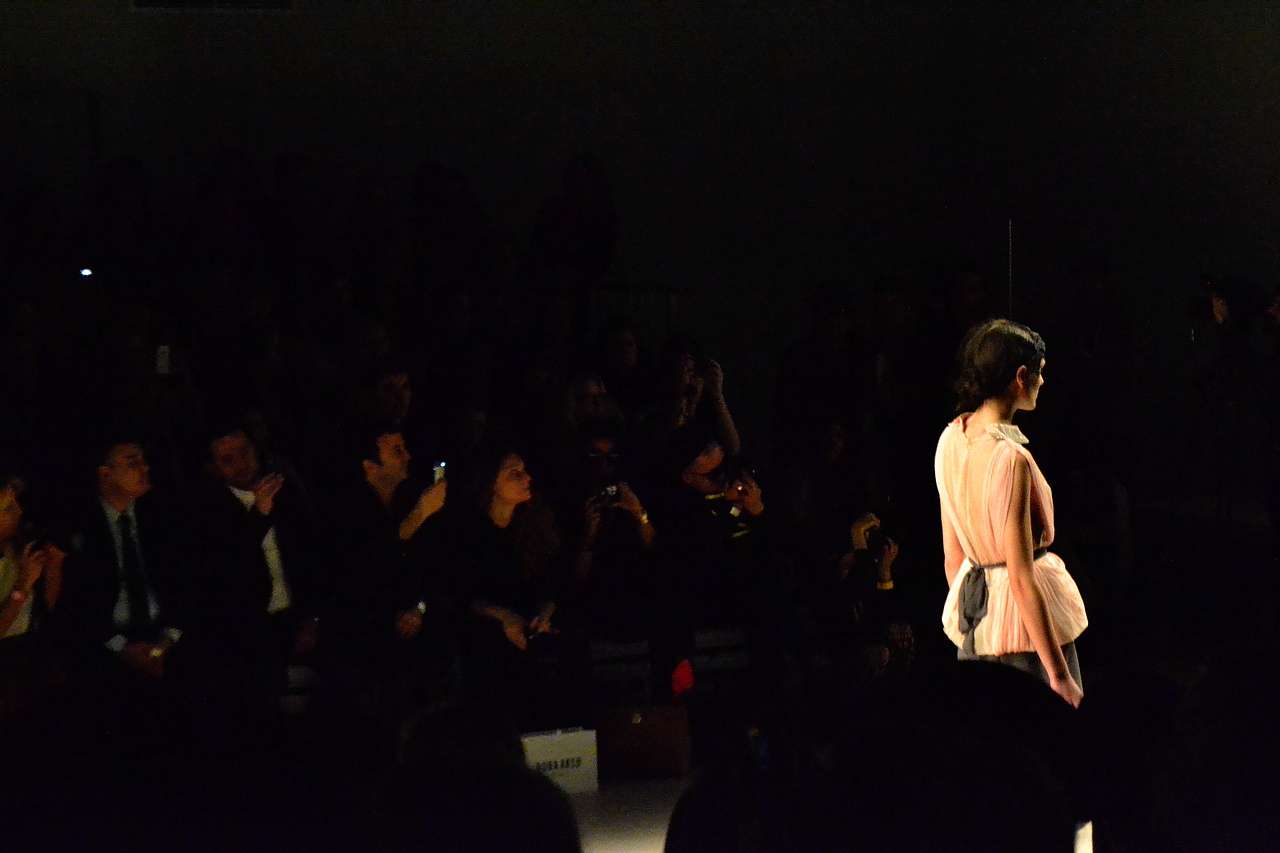 daisybutter - UK Style Blog: london fashion week, aw12, bora aksu