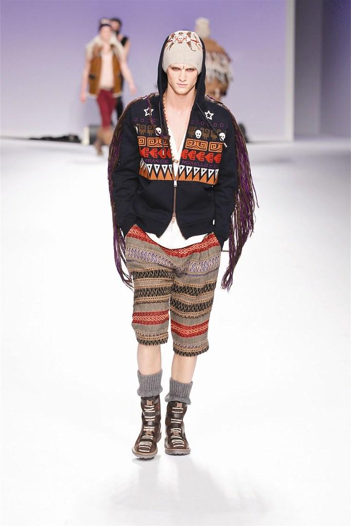 Alexander Johansson3428_FW12 Milan Frankie Morello(Homme Model)