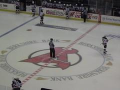 Albany Devils vs. Wilkes-Barre / Scranton Penguins - February 18, 2012