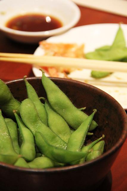 Japanese restaurant Bangkok