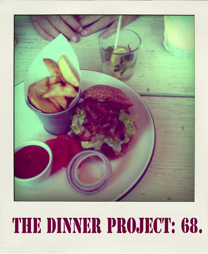 the dinner project: kw 7