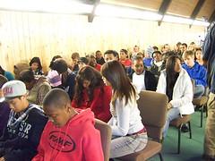 Hartland High School Winter Camp 2012-25