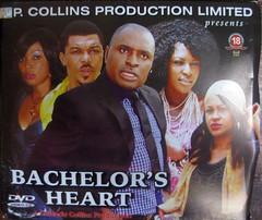 Bachelor's Heart