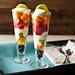 Layered Fruit & Yogurt Salad by babble.com