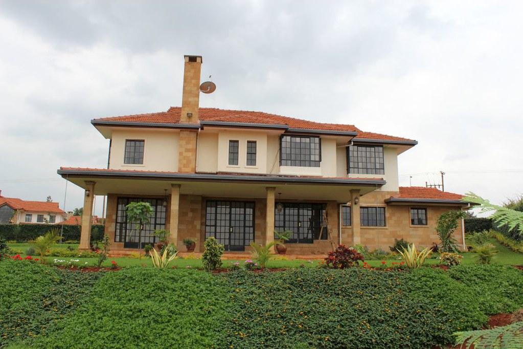 Kenyan homes skyscrapercity - Kenay home malaga ...