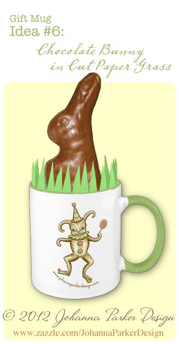 Chocolate-Bunny-Mug