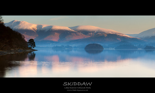 Skiddaw [Explored]