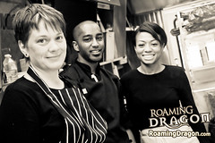 TEAM ROAMING DRAGON -GUESTS-FOOD BLOGGERS-GOURMET SYNDICATE -FRIENDS AND FAMILY-ROAMING DRAGON –BRINGING PAN-ASIAN FOOD TO THE STREETS – Street Food-Catering-Events – Photos by Ron Sombilon Photography-159-WEB