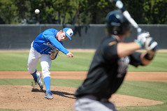 UCSB Baseball vs UC Davis