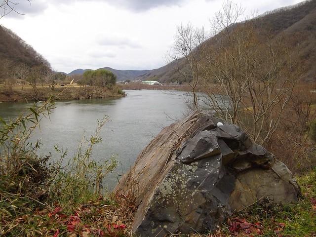 田土の赤岩 #2