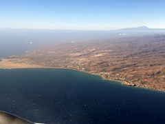 Gran Canaria - Up in the Air