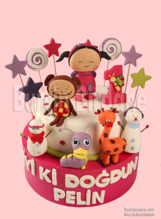 Baby Tv 1 Yas Pastasi