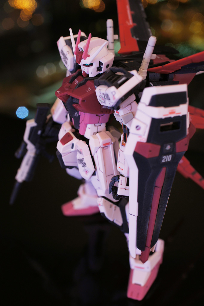RG Strike Rouge