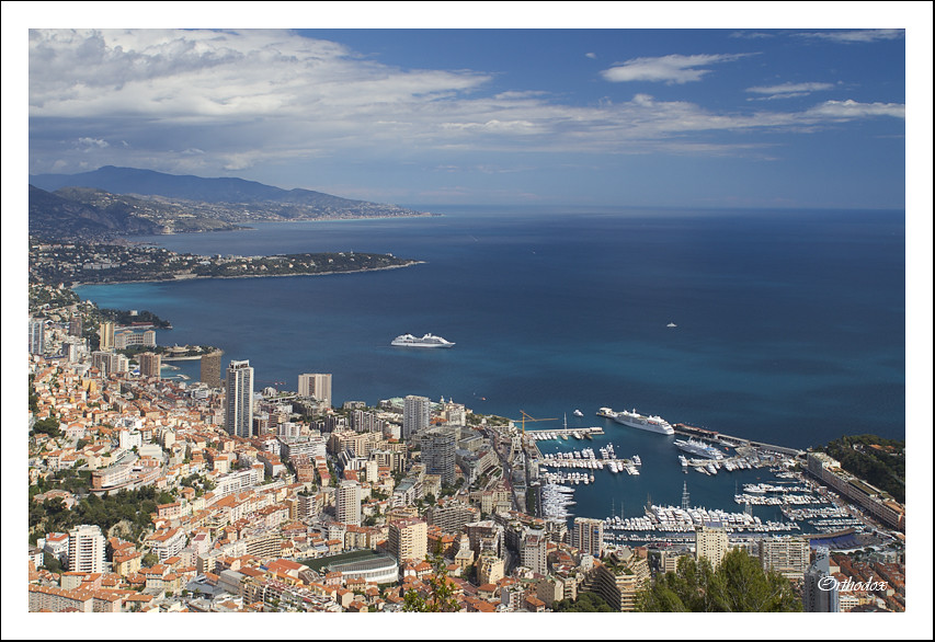 show topic traveling nice cannes monaco february