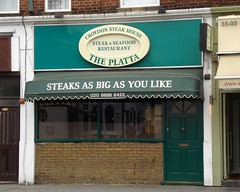Picture of Croydon Steak House, CR0 1BE