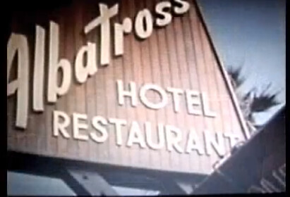 Albatross Strangers When We Meet screen grab 1960
