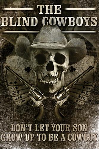 blind cowboys
