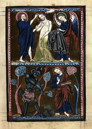 004-The Kristina Psalter- GKS 1606 4º-Det Kongelige Bibliotek