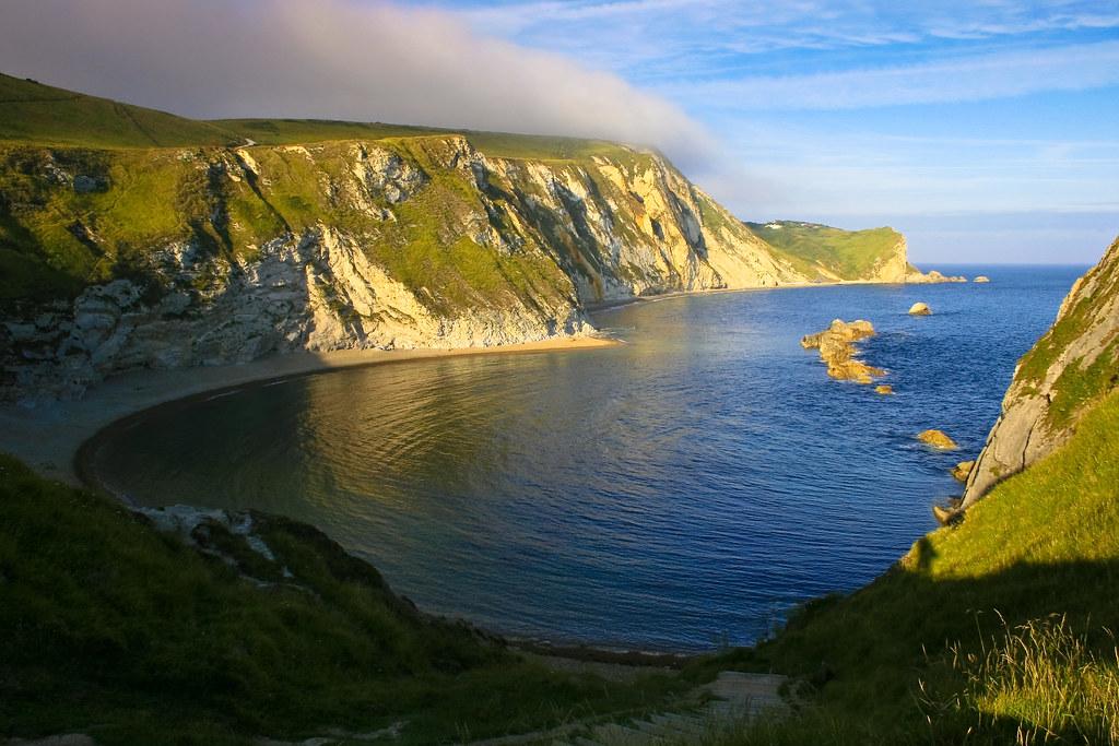 Jurassic Coast, Devon