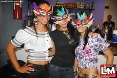 Noche de Carnaval @ Syra tienda de licores